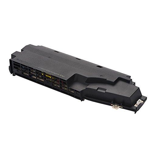 Zerone Fuente de alimentación para PS3, Fuente de alimentación ABS Funciona para Sony Playstation PS3Serie aps-330replacemnet 100–240V