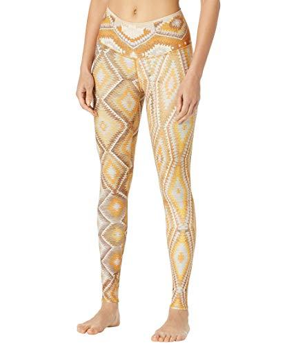 Niyama Sol Kilim Sunshine Leggings Tumeric MD