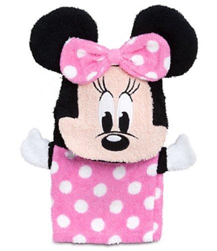 Disney Minnie Mouse Bath Mitt for Baby