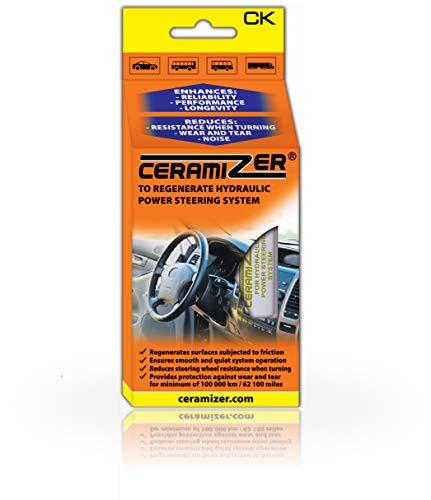 CERAMIZER CK für Servolenkungssysteme Hydraulisch Systeme Regeneration CE