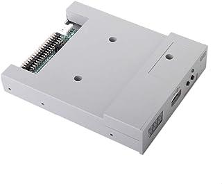 ABS樹脂製 SFR1M44-U100TU100K USBフロッピードライブエミュレータ グレー