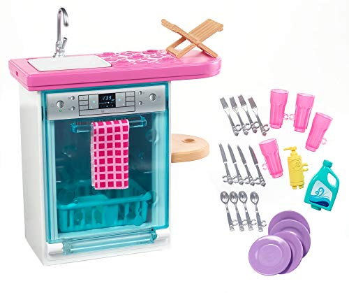 Barbie FXG35 Indoor Furniture Se...