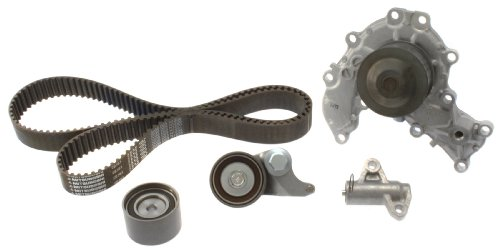 AISIN TKH-012 Engine Timing Belt Kit with New Water Pump