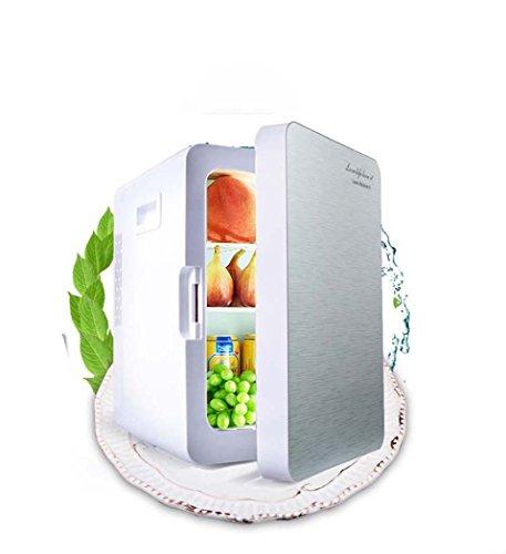 Auto koelkast mini, 20 liter draagbare compressor, mini-koelkasten, camping koelkast thuis