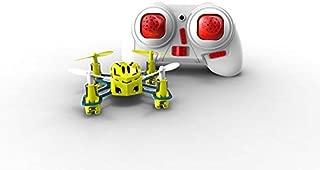 Hubsan H111 Nano Q4 Mini Quadcopter RC Drone Toys for Kids Yellow