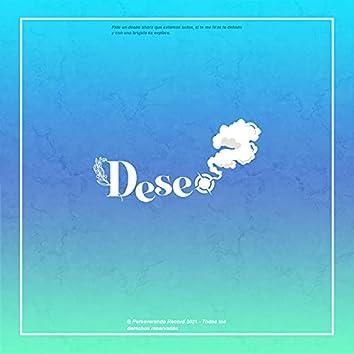 Deseo (feat. Kidd Blanco, Lulu Castillo, Evhe & Explosivo el Mas Completo)