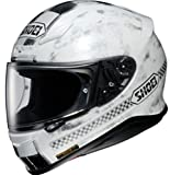 SHOEI CASQUE INTEGRAL NXR TERMINUS TC6 TAILLE S