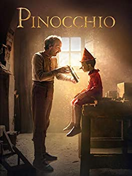 Pinocchio  2020  [English Subtitled]