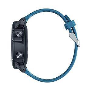 Relojes inteligentes, Reloj inteligente de monitoreo de ritmo cardíaco multi modos deportivos impermeable mejor vida de la batería reloj GPS para Zeblaze Vibe 3 Android/iOS Smartwatches