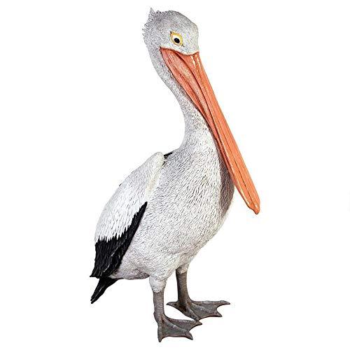 Design Toscano The Giant White Pelican Statue