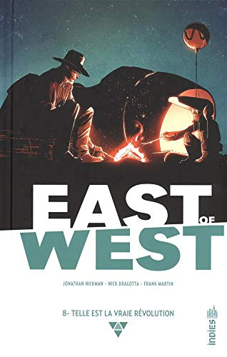 East of West, Tome 8