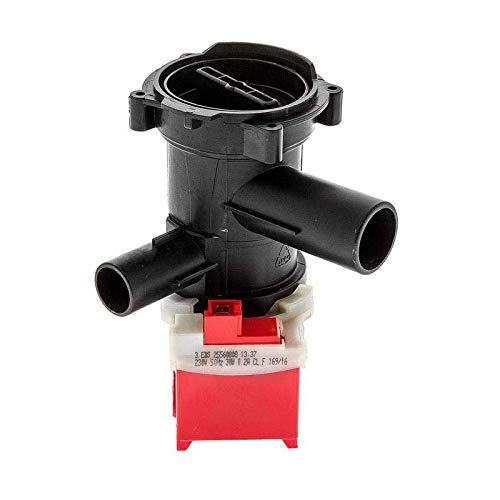 Wasserpumpe für Waschmaschine, thermisch, Coprici Balay EBS-2556-0808