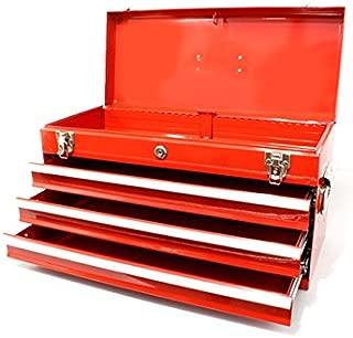3段式 ツールボックス ツールチェスト 工具箱 工具ボックス 工具ケース 工具チェスト 33003