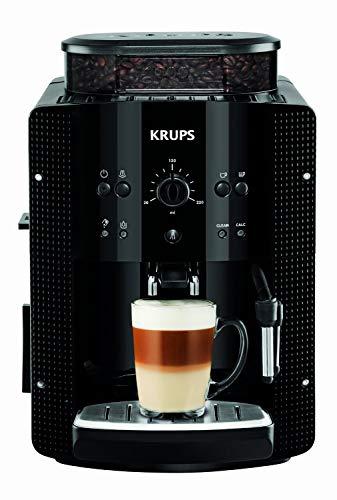 KRUPS Kaffeevollautomat (1,8 l, 15 bar, CappuccinoPlus-Düse)