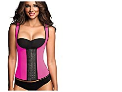 7f74b040f0 The Ann Chery s Women s Chaleco is a great body shaper that smooth and  controls all of your abdomen and back. Its wide straps ensure ideal wearing  comfort ...