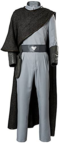 Rogue One  A Star Wars Story Alliance Leader Bail Organa Outfit Cosplay Kostüm Ma fertigung