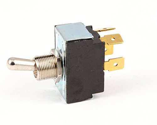 Vulcan-Hart 00-340324-00006 Toggle Switch for Compatible Vulcan-Hart Convection Ovens