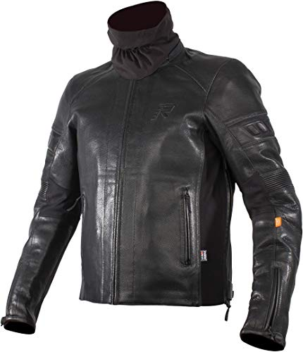 Rukka Aramos Motorrad Lederjacke 62