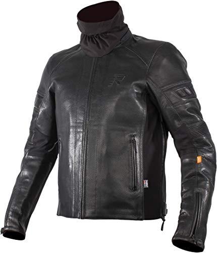Rukka Aramos Motorrad Lederjacke 58