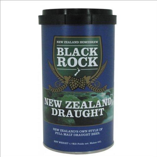 手作りビール キット缶 BR ニュージーランドドラフト 1700g