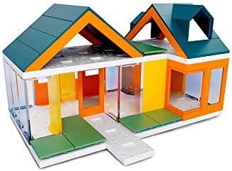 Mini Dormer Colours 2 0 Kids Scale Model Building Kit product image