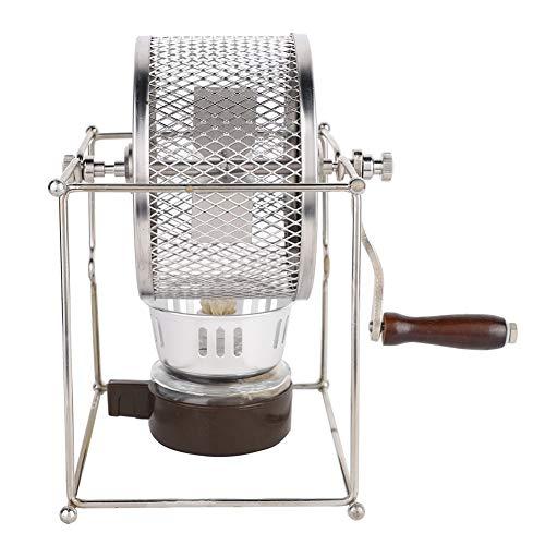 Rulli fai-da-te con manico, nuova macchina per cuocere i fagioli a manovella manuale per uso domestico indossabile per cucinare per la cucina