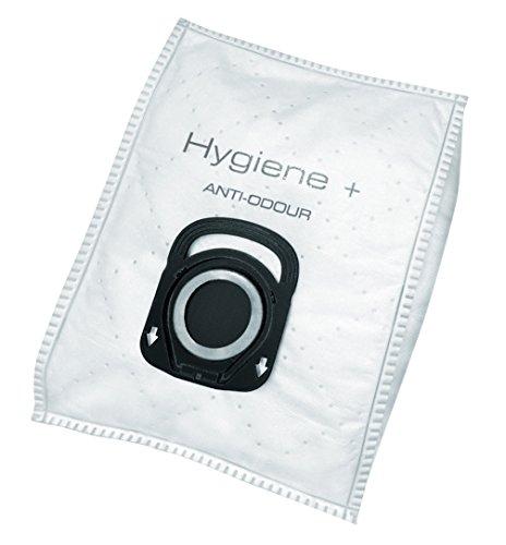 Rowenta ZR200720 - Sacchetti Aspirapolvere Hygiene +, 4 Pezzi