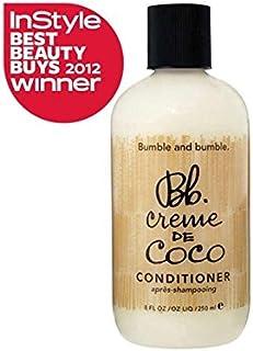 クリームデコココンディショナー(250ミリリットル) x2 - Bb Creme De Coco Conditioner (250ml) (Pack of 2) [並行輸入品]