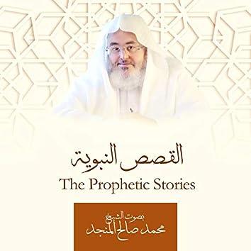 القصص النبوية للشيخ محمد صالح المنجد
