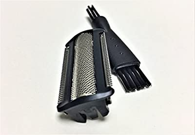 New Shaver head Foil Blades For Philips Norelco Bodygroom BG2024 BG2025 BG2026 BG2036 BG2038 BG2039 BG2040 Replacement Parts Razor Cutter Blade