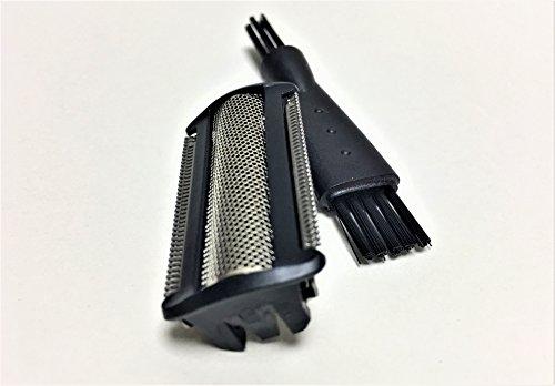 Afeitadora cabeza Bodygroom Peluquero Frustrar para Philips Norelco BG2024 BG2025 BG2026 BG2036 BG2038 BG2039 BG2040 Recortadora de barba Cúter afeitar Afeitado depilación Nueva Shaver Foil