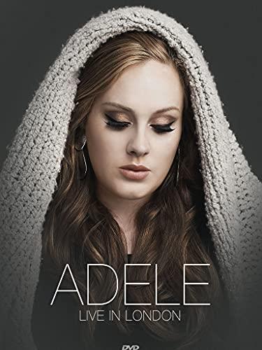 Adele: iTunes Festival - Live in London