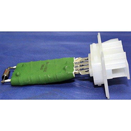 07 jetta blower motor resistor - 8