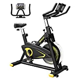 XGEAR Indoor Cycling Bike Stationary for Home Use