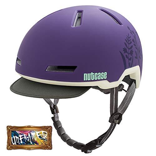 Nutcase Tracer Helm, Mehrfarbig, M/L