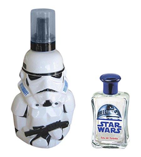 Star Wars Coffret Parfum