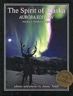 Spirit of Alaska - Aurora Edition