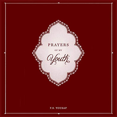 Prayers of My Youth cover art