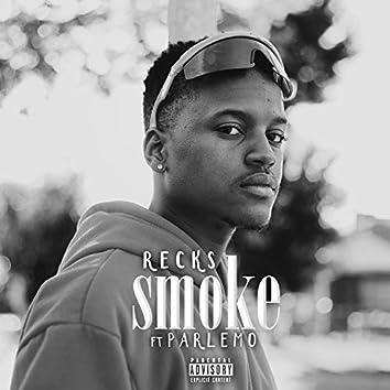 Smoke (feat. Parlemo)