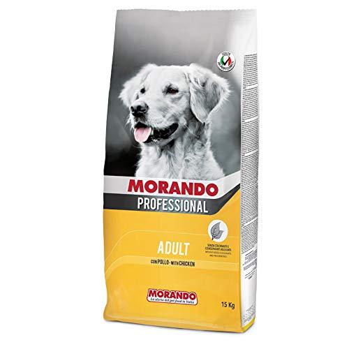 Morando Miglior Cane Crocchette Manzo kg. 15