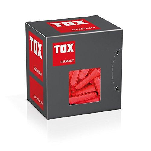 25x Porenbetondübel yTox | TOX