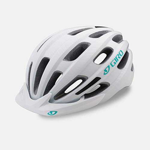 Giro Vasona MIPS Womens Recreational Cycling Helmet - Universal Women's (50-57 cm), Matte White (2020)