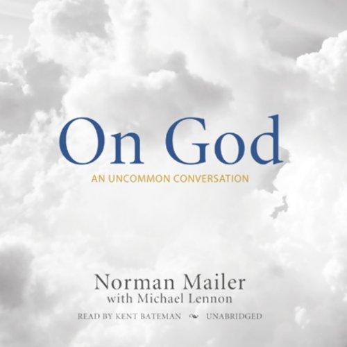 On God audiobook cover art