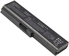 PA3817U-1BRS Battery for Toshiba Satellite L755 C655 M645 L750P L600 L675 L675D L700 L745 L750D L755D M640 P745 Series, Fit PA3818u-1BRS PA3819U-1BRS …