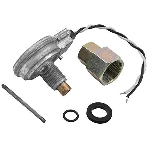 AutoMeter 5293 Sensor de Velocidad, Mech to Elec, GM y Chrysler, Rosca 7/8″-18, VR, 8 pulsos