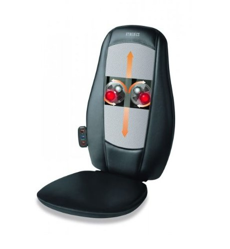 HoMedics MCL-110HA-2CO Shiatsu Massage Cushion with Heat
