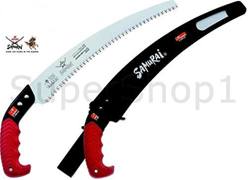 "Samurai 13"" Heavy Duty Saw"