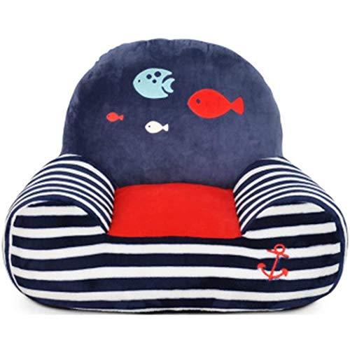 LCCYJ Kindersessel Kindersofa Mädchen und Jungen Geburtstagsgeschenk Spielzeug Faul Polstermöbel Cute Kleines Sofa Sitz,02