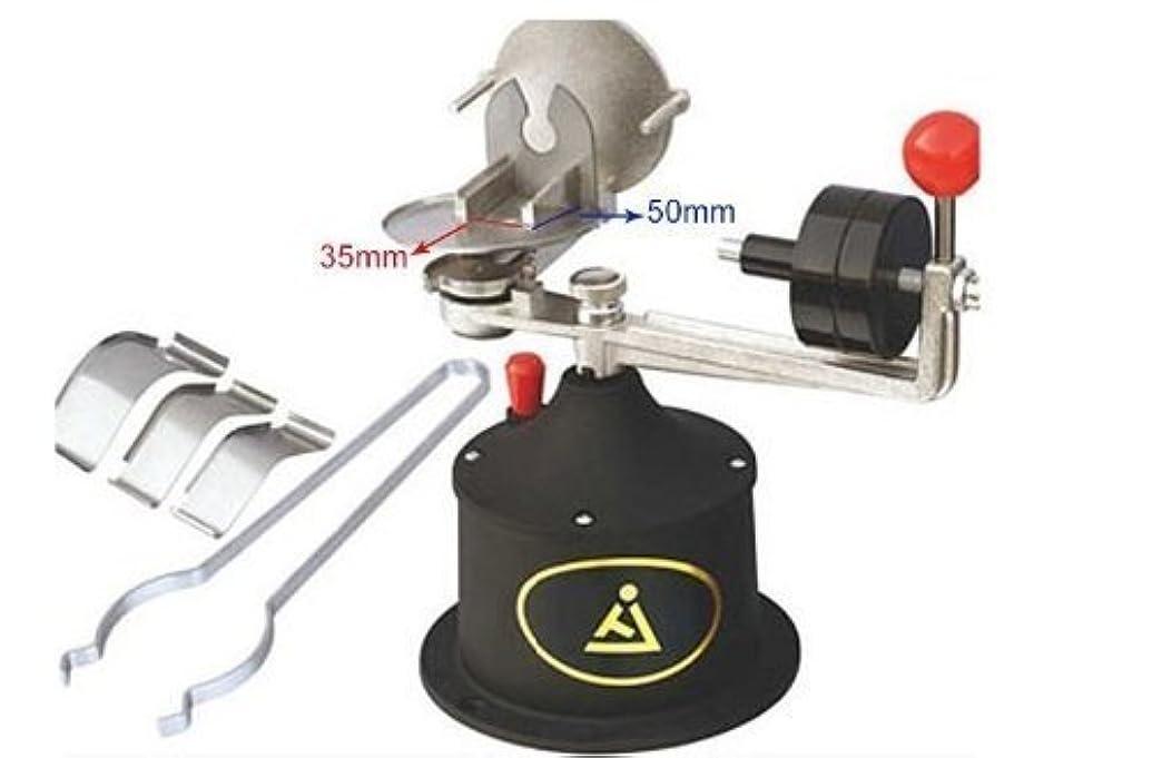 SD Centrifugal Casting Machine Centifuge Apparatus Crucibles Equipment Model JT-08 US STOCK