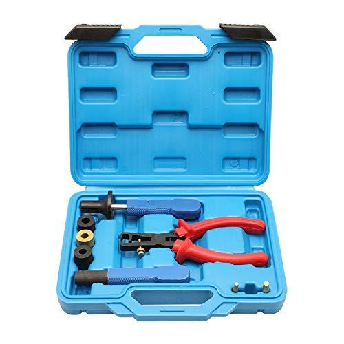 Fuel Injector Oil Seal Kit for BMW N55 N63 S55 S63 B38 B48